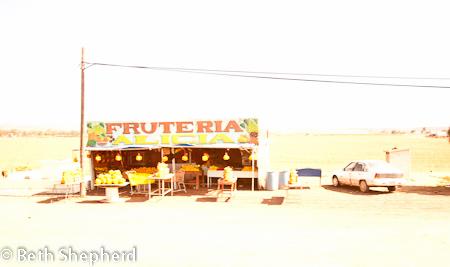 Baja Fruiteria