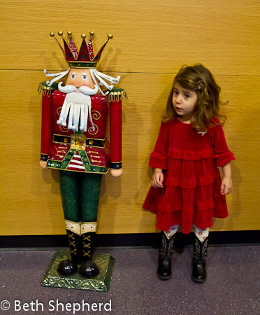 Nutcracker and little one 3