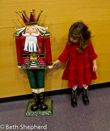 Nutcracker and little one 4