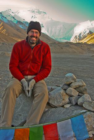Big Papa at Everest