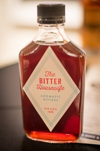 The Bitter Housewife aromatic bitters