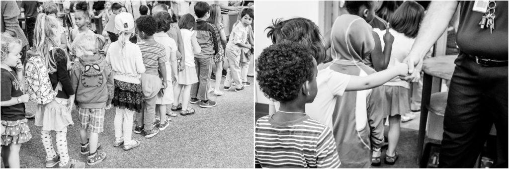 kids kindergarten