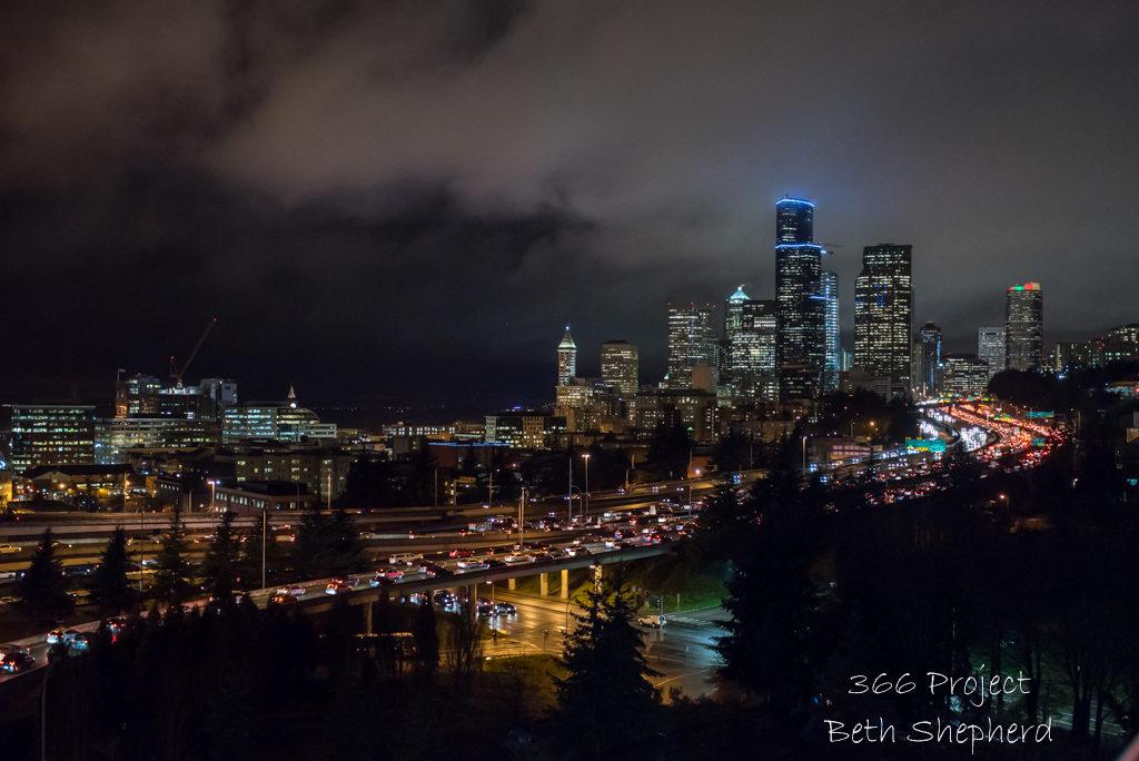 12th ave bridge Seattle