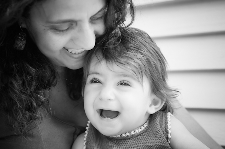 Laughing ©2012 Wenmei Hill Photography