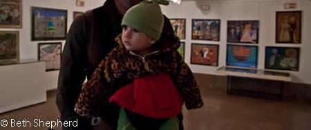 Children's Art Museum Yerevan