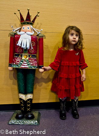 Nutcracker and little one 6
