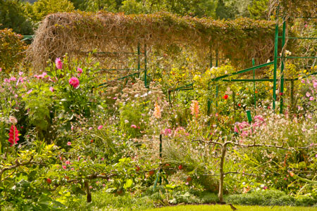 Monet Giverny France