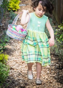 Little Bird Sharan dress