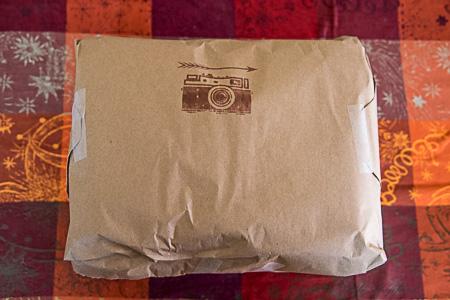 Porteen Gear packaging