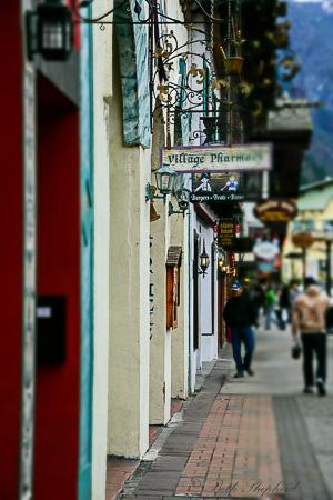 Bavarian Leavenworth