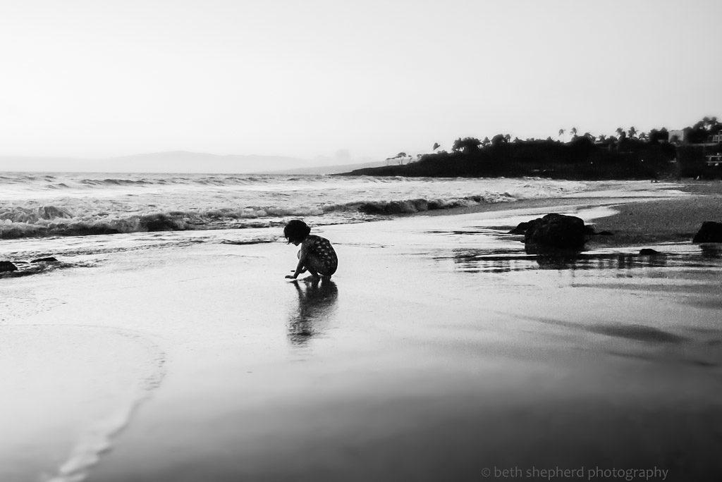 Big Island Hapuna Beach