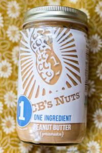 CB's Nuts Peanut Butter